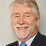 Councillor Harold Davenport