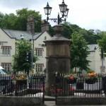 Fountain Square, Disley