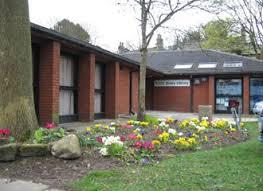 Disley Library