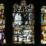 St. Mary's Church East Window