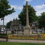 The War Memorial, Ram Green