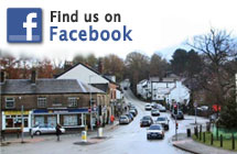Disley Village Business Facebook