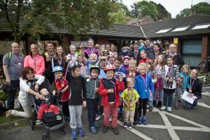 Disley Cycling Festival
