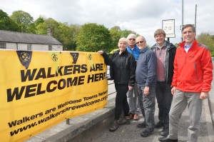 Walkers are Welcome launch 013