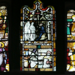 St. Mary's Church East Window
