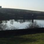 Bollinghurst Reservoir