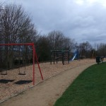 Danehill Close Play area