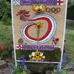 Well Dressing 2012